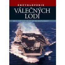 Encyklopedie válečných lodí - Jackson Robert