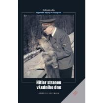 Hitler stranou všedního dne - Hoffmann Heinrich