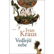 Vedlejší nebe - Kraus Ivan