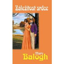 Záležitost srdce - Balogh Mary