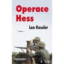 Operace Hess - Kessler Leo