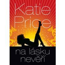 Na lásku nevěří - Price Katie