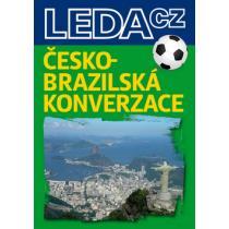 Česko-brazilská konverzace - Havlíková, M., Malechová M.