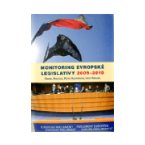 Monitoring evropské legislativy 2009-2010 - Frízlová Iveta