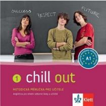 CD Chill out 1 - Angličtina pro SOŠ a SOU - Metodická příručka