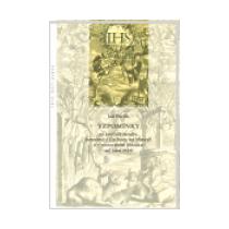 Vzpomínky na zemřelé jezuity, narozené v Čechách, na Moravě