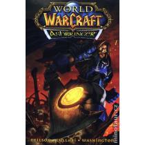 World of Warcraft Ashbringer - Lullabi Ludo, Washington Tony