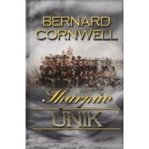 Sharpův únik - Cornwell Bernard