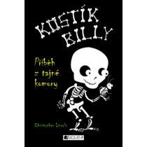 Kostík Billy - Příběh z tajné komory - Lincoln Christopher