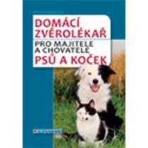 Domácí zvěrolékař pro majitele a chovatele psů a koček - Popelářová