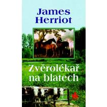 Zvěrolékař na blatech - Herriot James