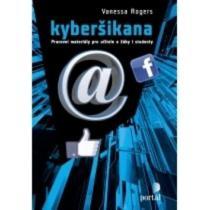 Kyberšikana - Rogers Vanessa