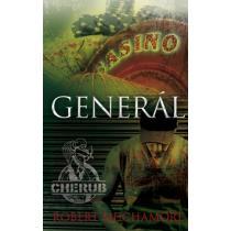 Cherub - Generál - Muchamore Robert
