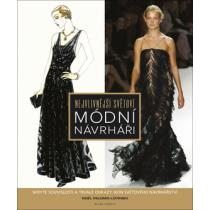 Nejvlivnější světoví módní návrháři - Palomo-Lovinski Noel