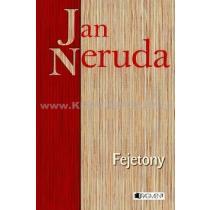 Fejetony - Neruda Jan