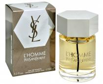 Yves Saint Laurent L'Homme EdT 40 ml M