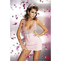 Košilka Candy pink