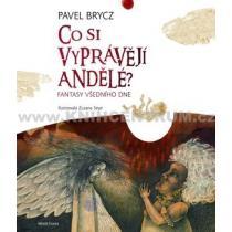 Co si vyprávějí andělé - Brycz Pavel
