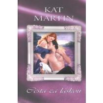 Cesta za láskou - Kat Martin