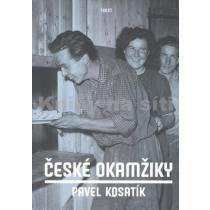 České okamžiky - Kosatík Pavel