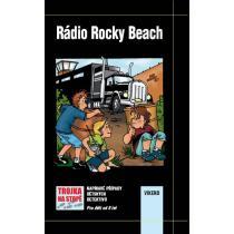 Rádio Rocky Beach - Trojka na stopě - Blanck Ulf