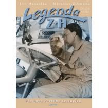 Legenda Z+H - Druhá cesta - Hanzelka Jiří, Zikmund Miroslav