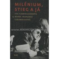 Milénium, Stieg a já - Gabrielssonová Eva, Colombaniová Marie