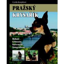 Pražský Krysařík - Karpfová Cyrila