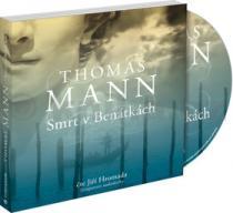 CD-Smrt v Benátkách - Mann Thomas