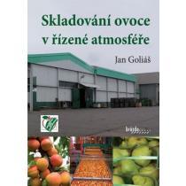 Skladování ovoce v řízené atmosféře - Goliáš Jan