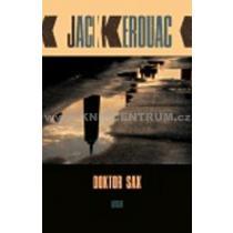 Doktor Sax - Kerouac Jack