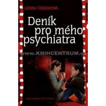 Deník pro mého psychiatra - Teremová Lenka