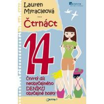 Čtrnáct - Čtvrtý díl neobyčejného deníku obyčejné holky