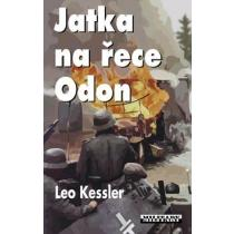 Jatka na řece Odon - Kessler Leo