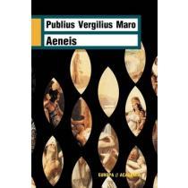 Aeneis - Maro Publius Vergilius