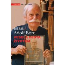 Veselá cesta životem - Born Adolf, Žák Jiří