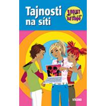Tajnosti na síti - Tři holky na stopě - von Vogel Maja