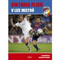 Viktoria Plzeň v Lize mistrů - Steinbach Viktor