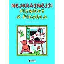 Nejkrásnější písničky a říkadla - Josef Lada - Lada Josef