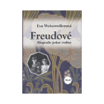 Freudové - Weissweilerová Eva