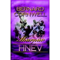 Sharpův hněv - Cornwell Bernard