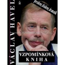 Václav Havel - Vzpomínková kniha - Heřman Jiří, Košťálová