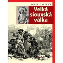 Velká siouxská válka - Opatrný Josef