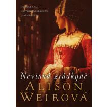 Nevinná zrádkyně - Weirová Alison