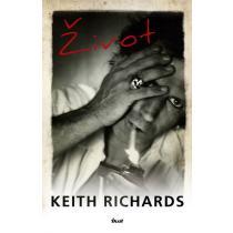 Život - Richards Keith