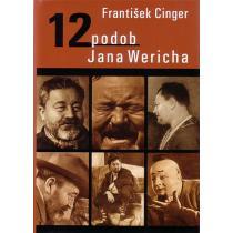 12 podob Jana Wericha - Cinger František