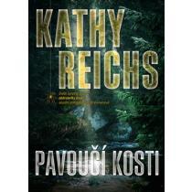 Pavoučí kosti - Reichs Kathy