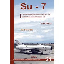 Su-7 v československém letectvu v letech 1964-1990 - 2.díl - Dúbravčík