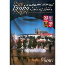 Praha a národní dedictví České republiky - mutace ČJ, AJ, NJ