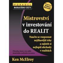 Mistrovství v investování do realit - McElroy Ken